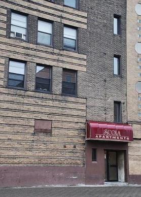 52 Larch St. - Scola Apartments