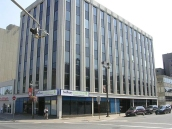 50 Lisgar Square - Retail Space