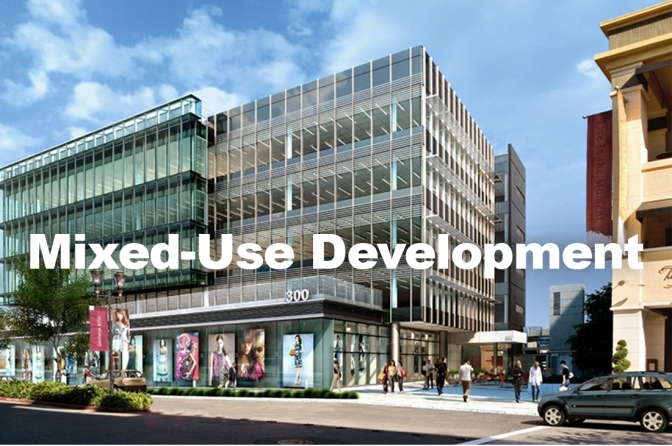 10 Reasons Why Downtown Mixed-Use Development is a Win-Win-Win