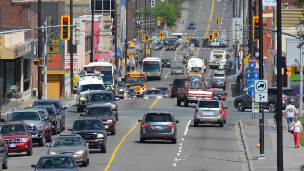 Downtown Sudbury parking deal still standing